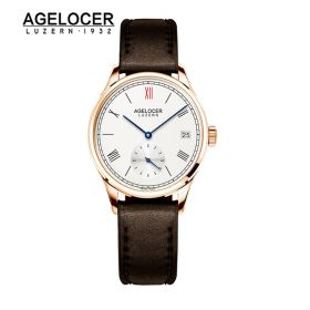 Agelocer Luzern Automatic Women Watch # 110D1