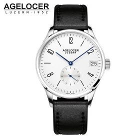 Agelocer Luzern Automatic Men Watch # 1102A1