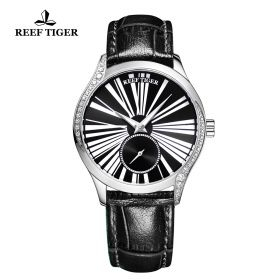 Reef Tiger Love Highness Automatic Women Watch # RGA1561-YBB