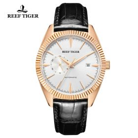 Reef Tiger Seattle Orion Automatic Men's Watch # RGA1616-PWB