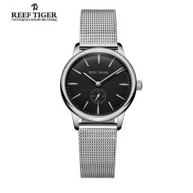Reef Tiger Classic Vintage Quartz Womens Watch # RGA820-YBY